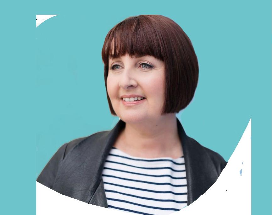 Caroline Sumners - Marketing Consultant & Coach