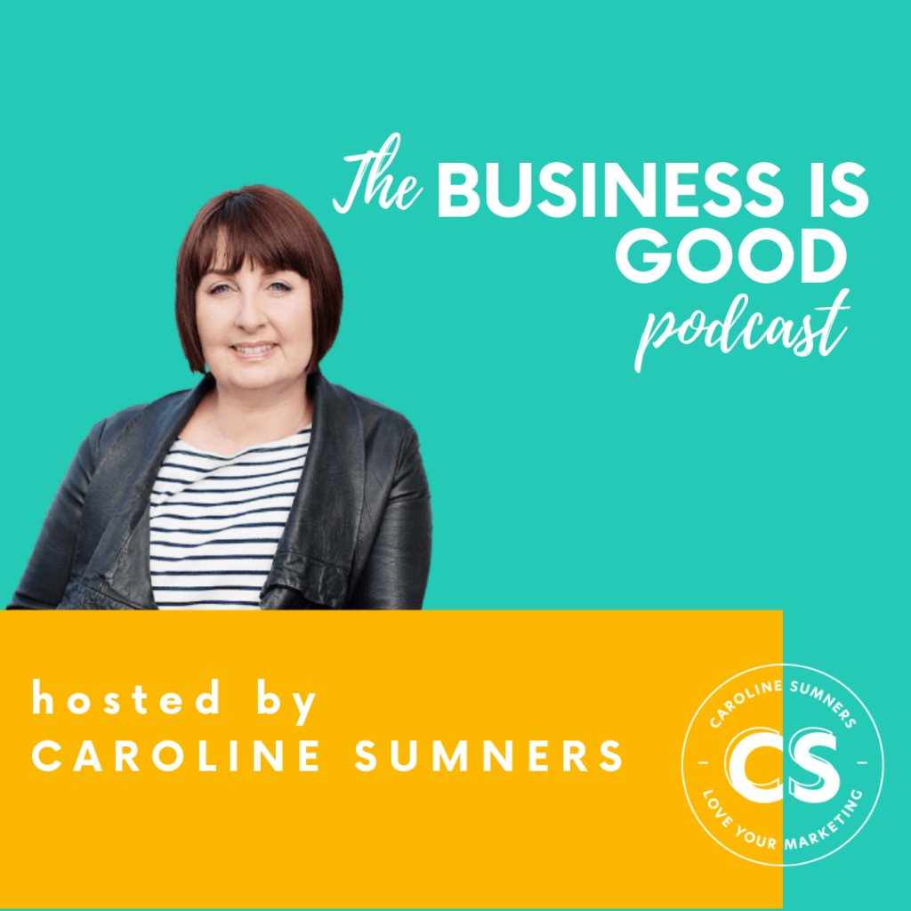 Business is GOod podcast