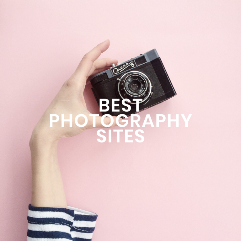 The best list of stock photography sites to use in your marketing