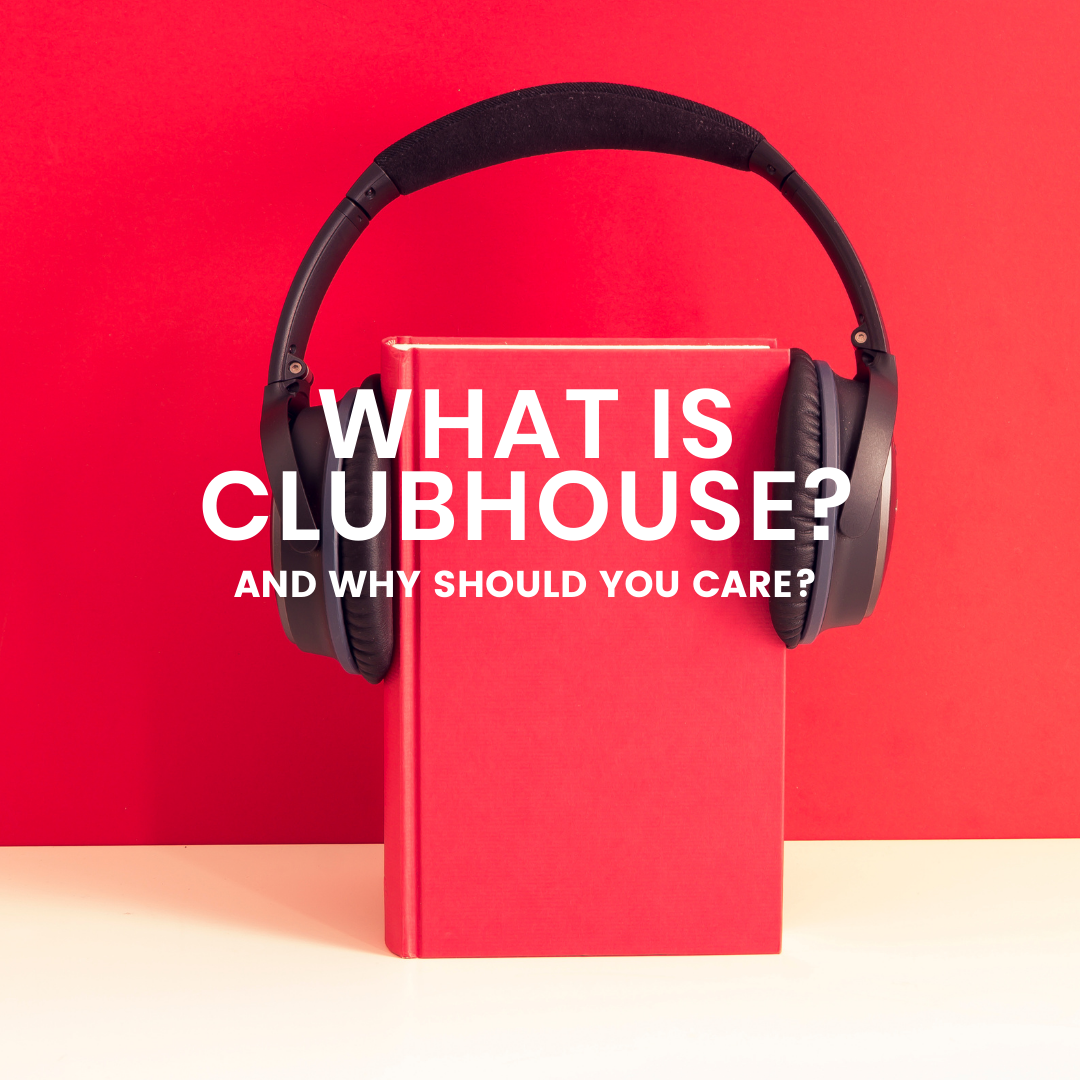 What is Clubhouse?