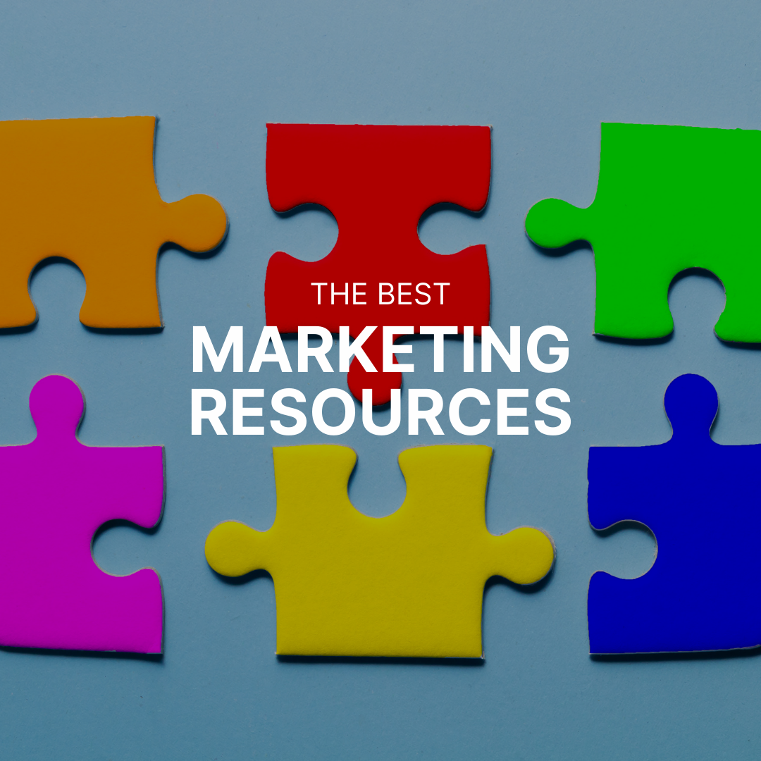 What Are the Best Resources to Use for Marketing