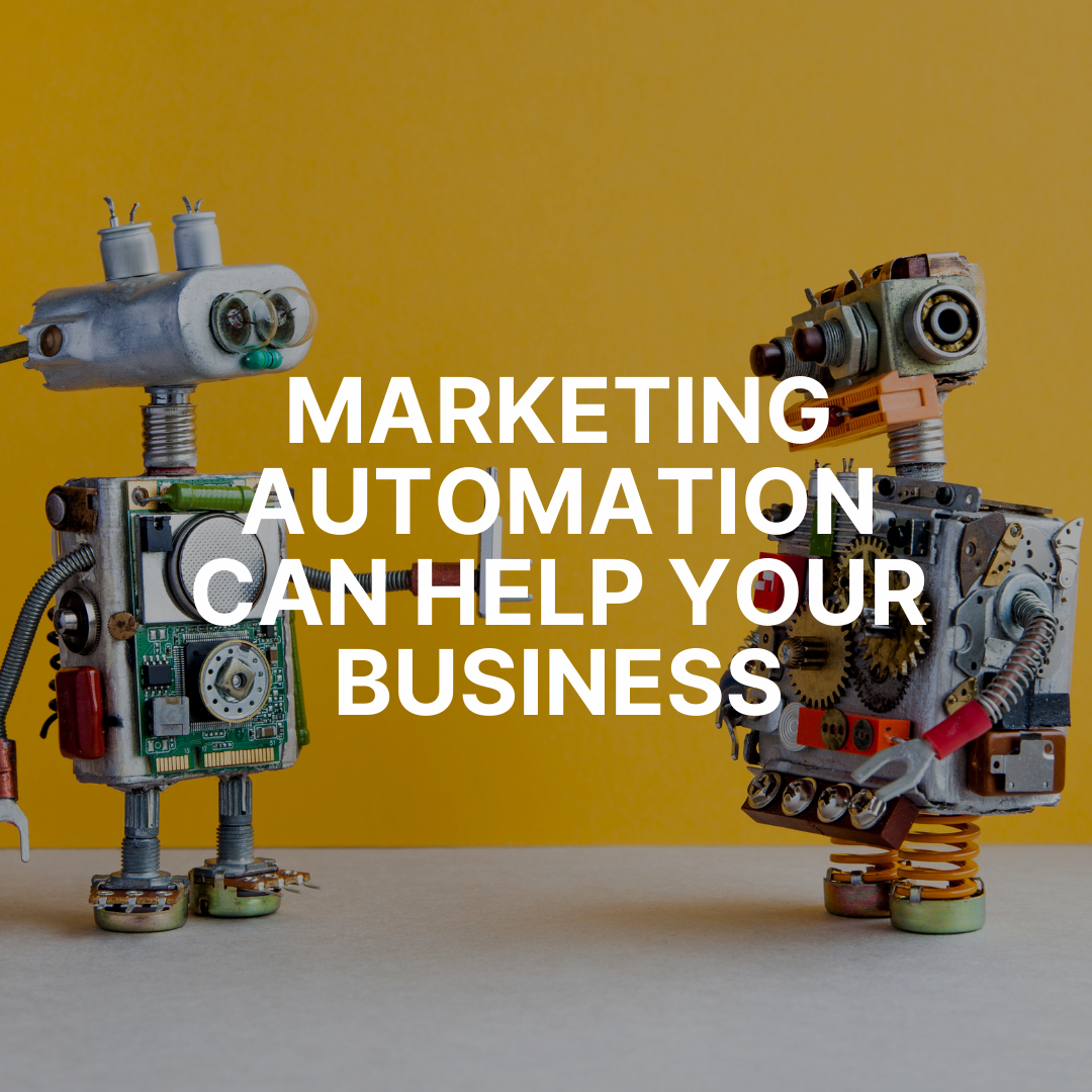 5 ways that small business can benefit from marketing automation