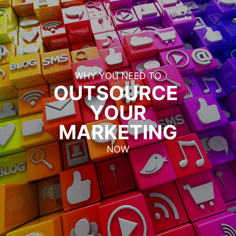 7 Reasons Why You Should Outsource Your Marketing Now